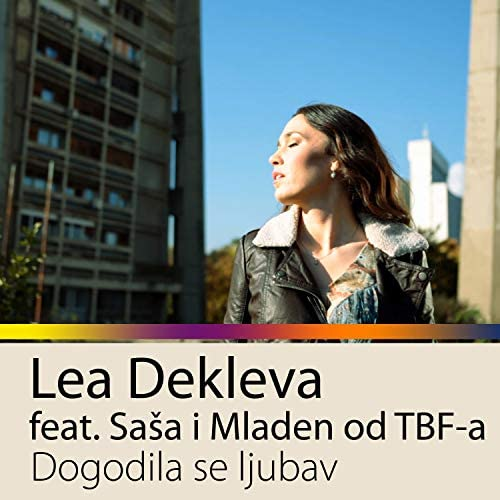 Lea Dekleva feat. Saša i Mladen od TBF-a