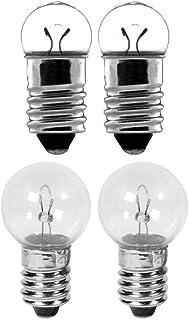 Rk Ampoule Pour /Éclairage Arri/ère V/élo /Àdynamo 6V 0,6Watts