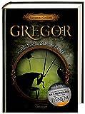 Gregor und der Schlüssel zur Macht (Gregor im Unterland)