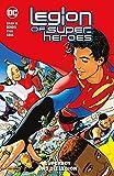 Legion of Super-Heroes: Bd. 1 (2. Serie): Superboy und die Legion