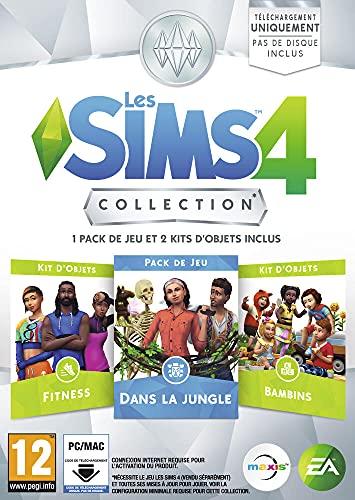 Les Sims 4 - Collection 6 - Code de Téléchargement pour PC
