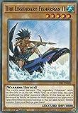 The Legendary Fisherman II - LDS1-EN026 - Common - 1st Edition