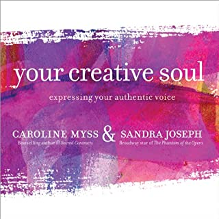 Your Creative Soul cover art