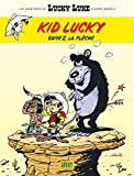 Aventures de Kid Lucky d'après Morris (Les) - Tome 4 - Kid Lucky - tome 4 - Format Kindle - 5,99 €