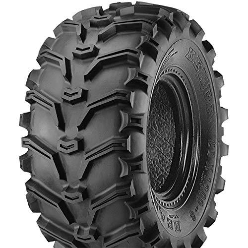 Kenda K299 Bear Claw Trail/Hardpack ATV Bias Tire - 24/10.00-11 C