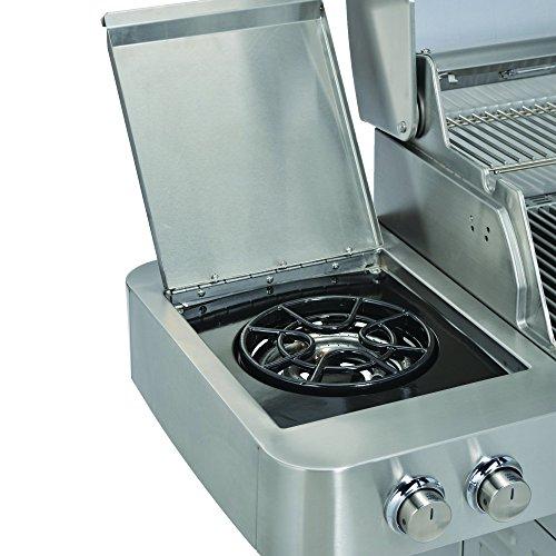 Saber Grills R50SC0017 3-Burner Grill,...