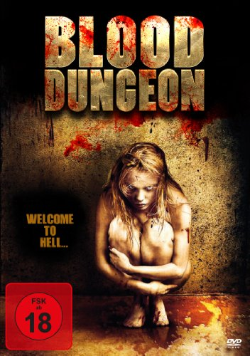 Blood Dungeon