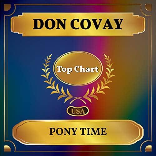 D.COVEY