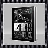 World Tour (District 9: Unlock) In Seoul (incl. 44pg Photobook,Sticker + 8pc Print Photo Set) [USA] [Blu-ray]
