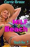 MILF Beach (Beach Sex Book 1) (English Edition)