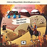 Don Quixote - Don Quijote: Childrens Bilingual Books - Libros bilingües para niños - EN-ES...
