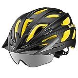 ROCKBROS Bike Helmet for Men Women Cycling Helmet with Removable...