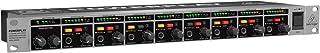 Powerplay HA8000 V2 8-Channel Headphone Mixing &...