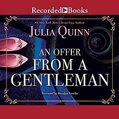 An Offer from a Gentleman