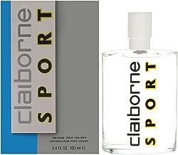 Claiborne Sport by Liz Claiborne for Men - 3.4 oz EDC Spray, Cologne Spray