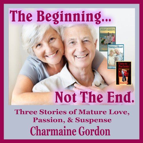 The Beginning...Not the End audiobook cover art