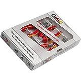 NWS 782 - Pack de 3 alicates VDE, universal + corte...