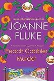 Peach Cobbler Murder (Hannah Swensen series Book 7)