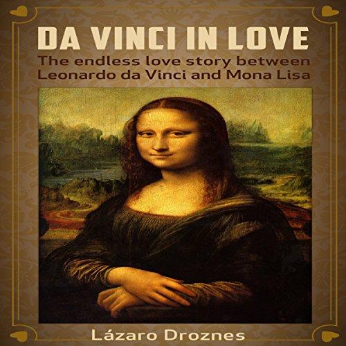 Da Vinci in Love cover art