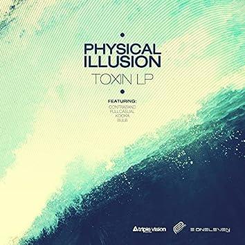 Toxin LP