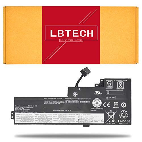 LBTECH 01AV419 01AV420 01AV421 01AV489 Compatible Laptop Battery Replacement for Lenovo ThinkPad T470 T480 A475 A485 TP25 (Anniversary Edition 25) Series SB10K97576 SB10K97577 SB10K97578 11.55V 24Wh