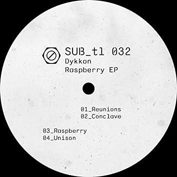 Raspberry EP
