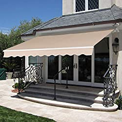 best top rated motorized retractable awnings 2021 in usa