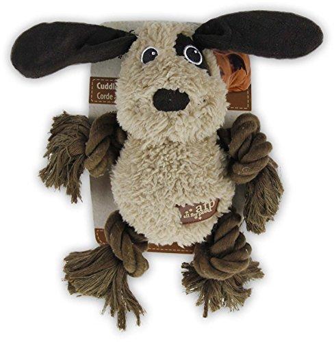 All For Paws Jouet en Laine d'agneau pour Chien 4,5 kg