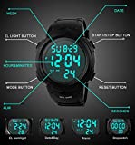 Zoom IMG-1 vdsow orologio da uomo sportivo