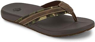 Dockers Mens Fletcher Casual Flip-Flop Sandal Shoe