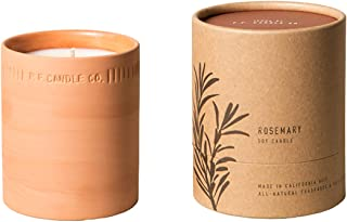 Terra by P.F. Candle Co. (Rosemary 8 oz)