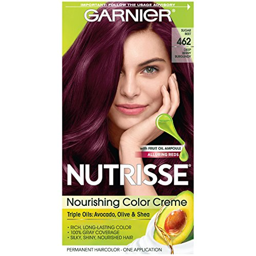 dark plum hair dye - 6