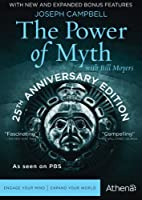 Joseph Campbell & Power of Myth With Bill Moyers [DVD] [Import]