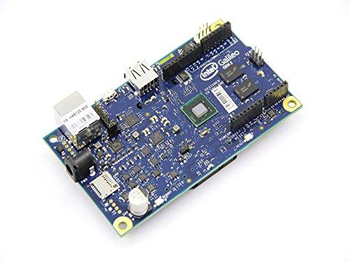 Intel Galileo Gen 2(Intel Quark Soc X1000)32-Bit Intel Pentium Processor-Class System