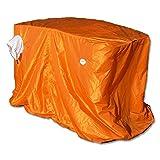 関連アイテム:Juza Field Gear Em-Shelter II/エム・シェルター2 新世代ツェルト 2~4人用 245g