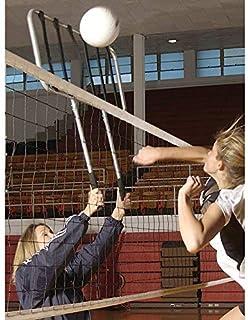 Tandem Sport Bungee Blocker Volleyball Blocking tool , Black