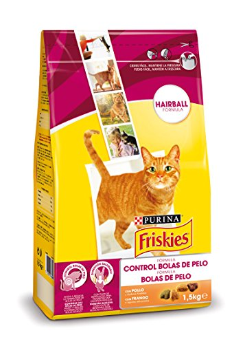 Purina Friskies Control...