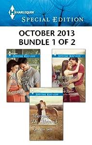 Harlequin Special Edition October 2013 - Bundle 1 of 2: An Anthology
