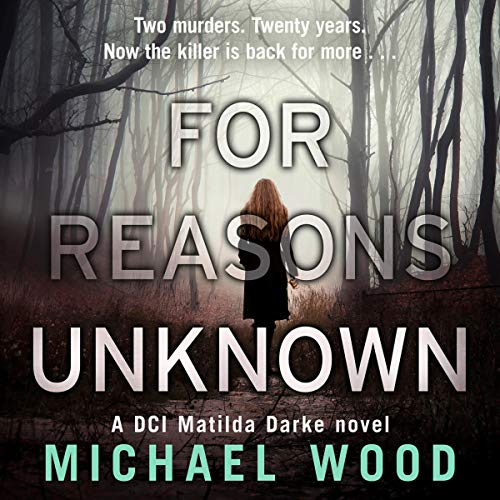 For Reasons Unknown cover art