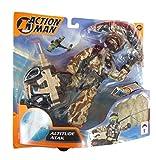 Mb espa¥a, s.a. - Action man altitude atak