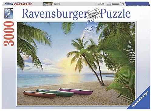 Ravensburger 17071 Palmenparadies Puzzle