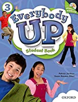 Everybody Up 3 Student Book with CD