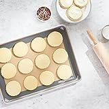 Zoom IMG-1 amazonbasics tappetini da forno in