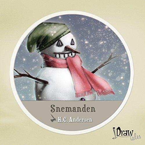 Snemanden (The Snowman) audiobook cover art