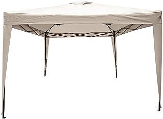 Maxx 3 x 3 m Plegable Carpa Cenador Plegable de Jardín Resistente al Agua Cerveza Tienda