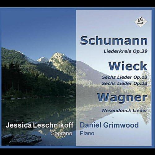 Jessica Leschnikoff & Daniel Grimwood