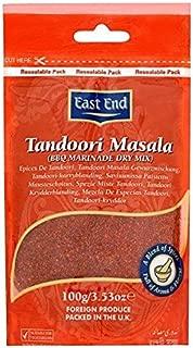 East End Tandoori Masala Powder - 100g