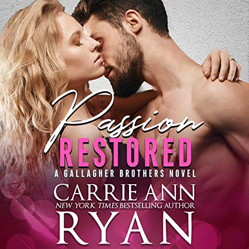 Passion Restored cover art