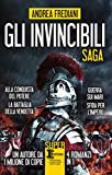 Gli invincibili Saga (eNewton Narrativa)