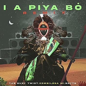 I Apiya Bó (The Busy Twist Remix)